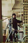 False Pass Alaska Cannery - Peter Pan Seafoods 1973