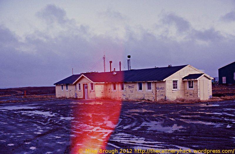 Cold Bay 1972,