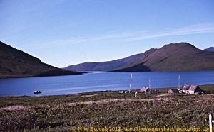 Morzhovoi Alaska 1972