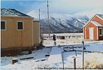 False Pass Alaska Cannery Buildings 1973, Peter Pan Seafoods
