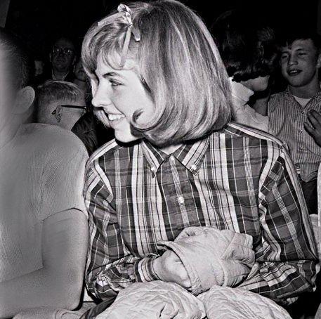 Linda Woodard 1965 Walla Walla