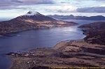 False Pass Alaska 1979 - Isanotski Strait - Whirl Point - Sentinel Peak - Kabuch Point