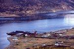 False Pass Alaska 1979 - Isanotski Strait - Nichols Point